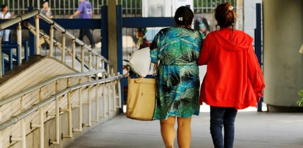 Jovem vítima de estupro deixou o Estado do Rio