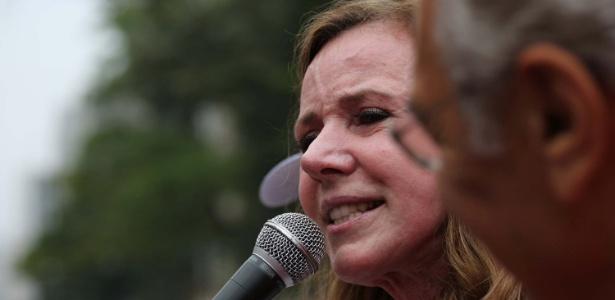 Senadora Vanessa Grazziotin (PCdoB-AM) é uma dos que protocolaram representação