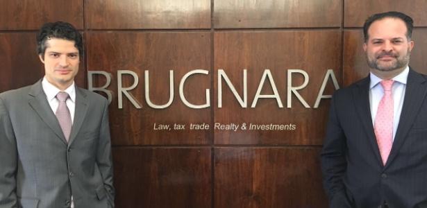 Os irmãos Brugnara ajudam as empresas a pagar menos impostos