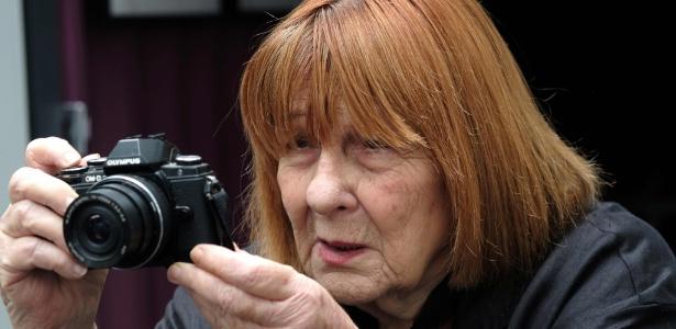 """""""A guerra contra a Máfia continua"""", diz a fotojornalista Letizia Battaglia"""