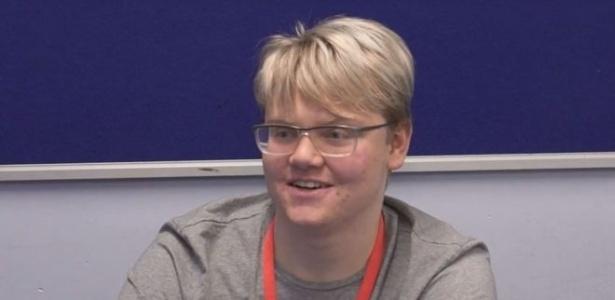O estudante de 17 anos que corrigiu dados da Nasa