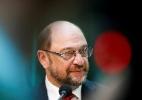 """Quem é o social-democrata que ameaça pôr fim a 12 anos de """"reinado"""" Merkel - Fabrizio Bensch/Reuters"""