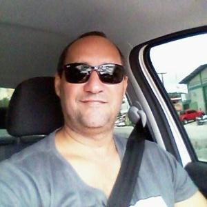 André Luis Josuá  - Arquivo pessoal