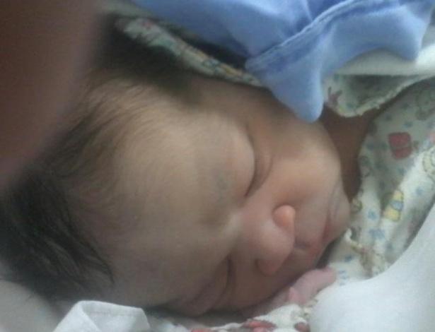 Mãe deu à luz em pé, na recepção do Hospital Regional do Gama, no Distrito Federal