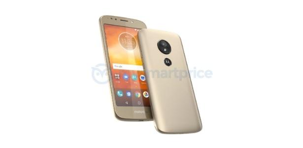 Basiquinho da Motorola inova com leitor de digitais
