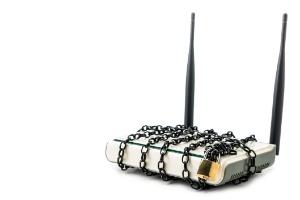 Ataque hacker atrapalha seu wi-fi e usa seu roteador para derrubar sites (Foto: Getty Images/iStockphoto)
