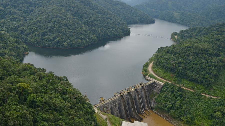 Depois de abalo sísmico, barragens de MG estão sendo monitoradas por ANM - Luciano Candisani