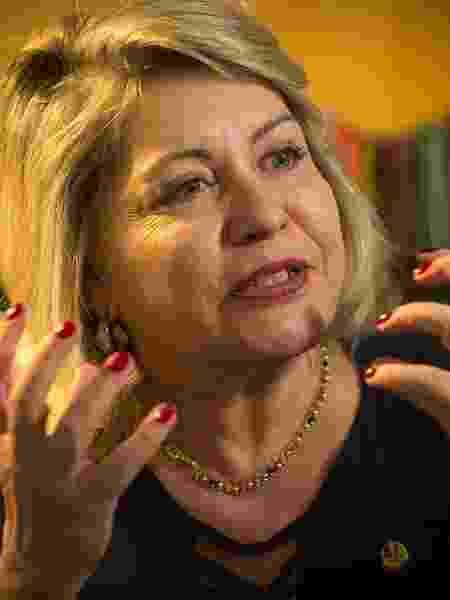 Senadora Selma Arruda - André Coelho/Folhapress