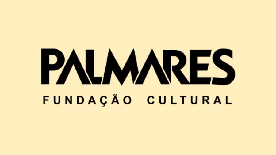 Logo da Fundação Palmares - Reprodução/Facebook