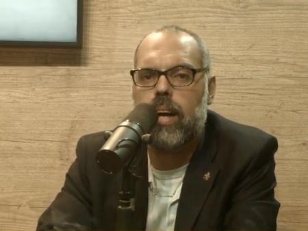 Allan Terça Livre: Alvo de ação da PF, blogueiro diz que Alexandre ...
