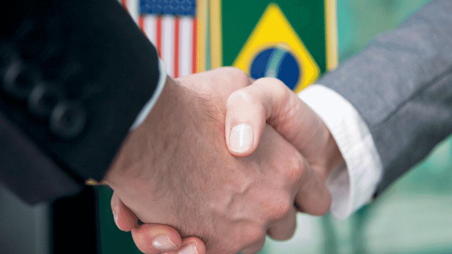Derrotas diplomáticas recentes do Brasil para os EUA não só tiveram conhecimento do Itamaraty, mas participação dele, segundo fontes - Getty Images