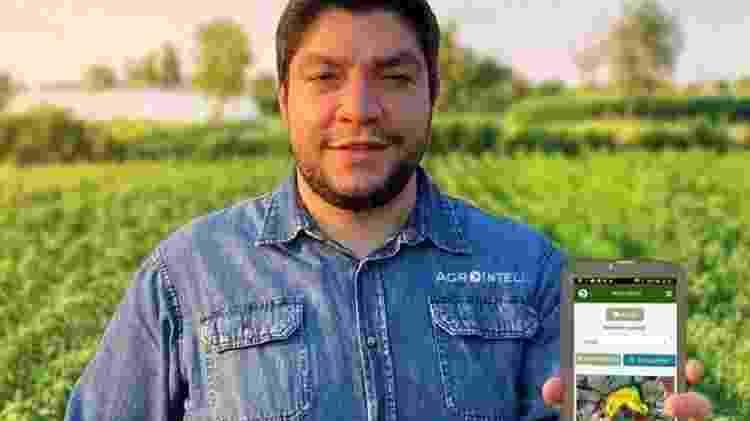 Renato Borges - lista MIT jovens inovadores da América Latina - Divulgação - Divulgação