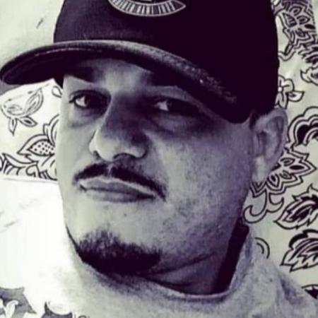 Marcelo era um dos pescadores desaparecidos no RJ - Reprodução/Facebook