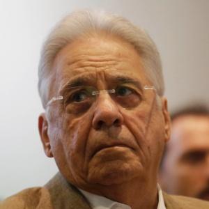 """""""A crise que estamos vivendo não é propriamente uma crise, é uma mutação da civilização"""", disse FHC em Lisboa"""