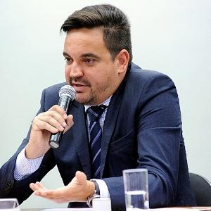 Empresário Taiguara Rodrigues dos Santos