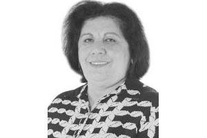 Dilma Cunha da Silva professora Dilma, do PMDB