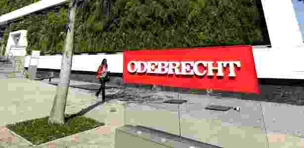 Odebrecht - Rodrigo Paiva/RPCI/Folhapress - Rodrigo Paiva/RPCI/Folhapress