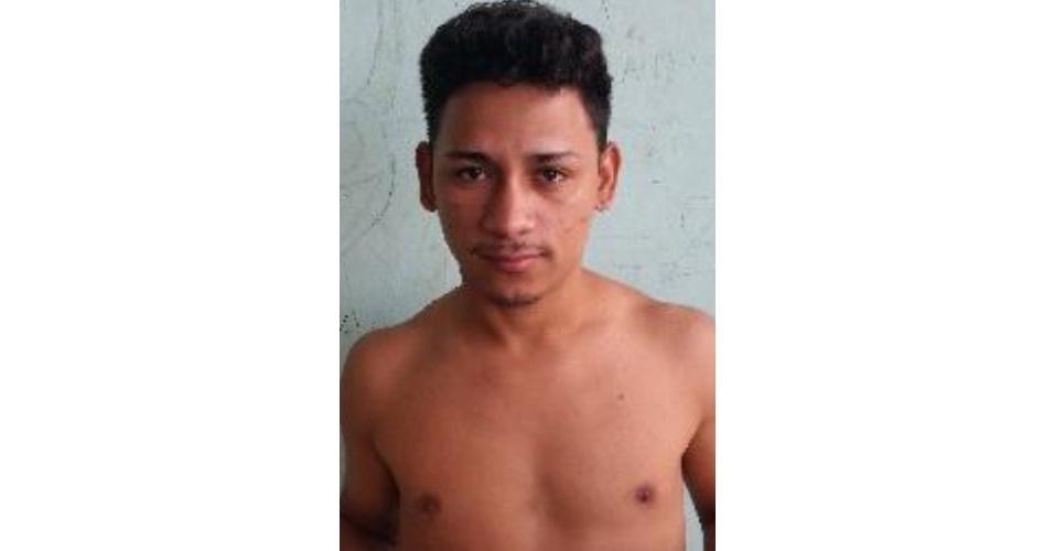 Adercio Alves da Cunha; crime: não divulgado