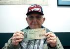 Governo paga dívida com morador com cheque de US$ 0,02 - Reprodução/ The Daily Item