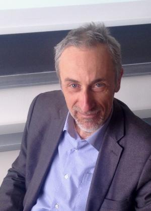 O professor Alberto Vannucci, da Universidade de Pisa