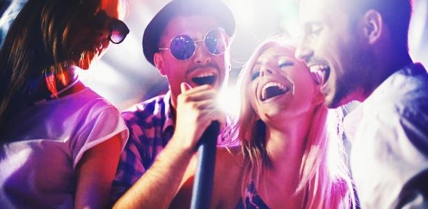 Tik Tok facilita compartilhar vídeos musicais curtinhos - iStock