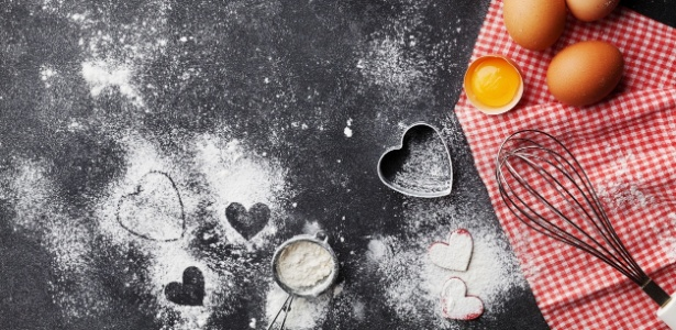Amor não é ingrediente, esclareceu agência reguladora de alimentos norte-americana