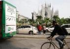 Depois de Escócia e Catalunha, Milão e Veneza também marcam referendo - Luca Bruno/AFP