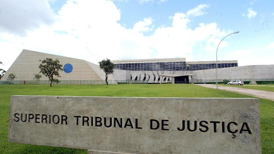 No último dia 3, um ataque hacker aos sistemas do STJ adiou até julgamento de um recurso da defesa de Lula - Alan Marques/Folhapress