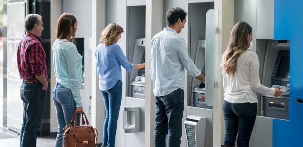 Degundo Febraban | Bancos vão ficar fechados na segunda e na terça de Carnaval