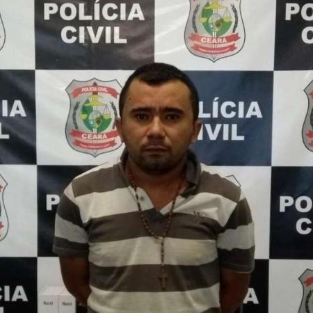 Antônio Pedro dos Santos foi encontrado morto no Ceará - Divulgação