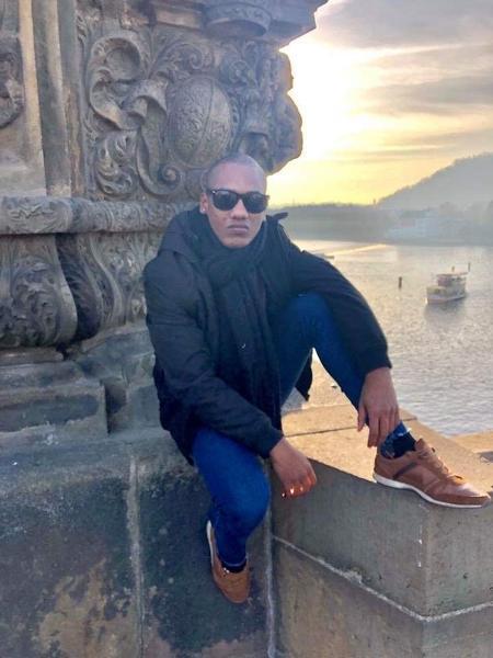 Wallace dos Reis Lima está sem contato com os parentes desde 29 de agosto, quando ligou pela última vez para falar com a mãe - Arquivo Pessoal