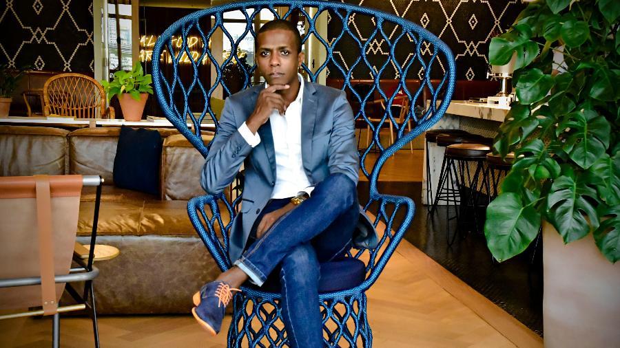 Empresário Sérgio All é fundador da fintech Conta Black - Divulgação