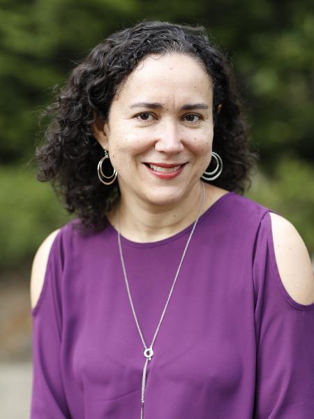 Glaucia Young é líder de cibersegurança da Microsoft e trabalha na empresa há mais de 20 anos - Divulgação