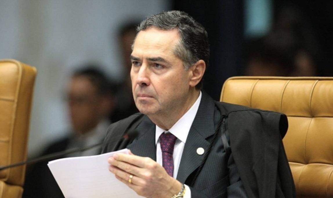 Coronavírus: Em sessão virtual, Barroso toma posse amanhã como ...