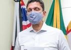 Cássio Moraes/Divulgação/Prefeitura de São Vicente