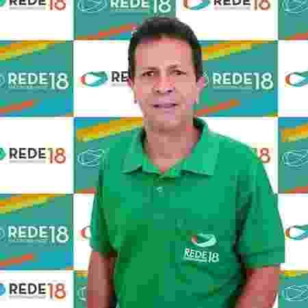 Filho do controlador-geral de Livramento de Nossa Senhora (BA), Janio Soares Lima (foto), recebeu indevidamente o auxílio emergencial  - Reprodução/Facebook - Reprodução/Facebook