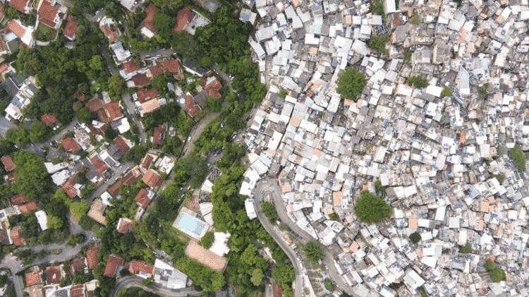Rocinha - Johnny Miller/Unequal Scenes - Johnny Miller/Unequal Scenes