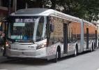 Ônibus com ar-condicionado polui 15% mais do que veículo convencional em SP - Mario Ângelo/Sigmapress/Estadão Conteúdo