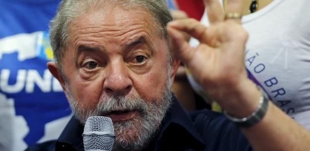 Governo e PT buscam líderes mundiais para divulgar manifesto  - Paulo Whitaker/Reuters