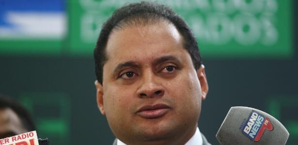 Weverton Rocha (PDT-MA), eleito senador com quase 2 milhões de votos em seu estado