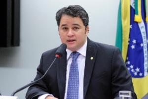 Não deve haver blindagem, diz líder do DEM sobre pedidos de impeachment de Temer  (Foto: Lucio Bernardo Jr/Câmara dos Deputados)