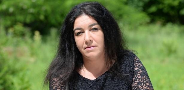 Vida de Béatrice mudou radicalmente depois que conheceu o campo de Calais