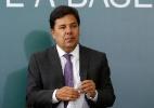 Alan Santos /PR