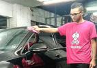 Conheça o CarGuru Club, que faz serviço de lavagem de carros em domicílio - Divulgação