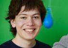 Quem é o alemão de 22 anos que descobriu a pior falha de chips da história? - Reprodução/Bloomberg/Stiftung Jugend forscht e. V.