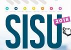 Inscrições para o SiSU 2018/1 estão abertas