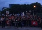 Mulheres do MST fazem atos pelo Brasil no Dia da Mulher - Reprodução/Twitter