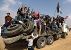 Mahmud Hams/AFP