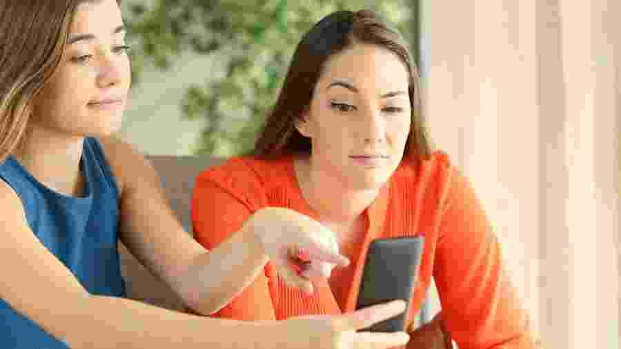 É possível fazer a pessoa te desbloquear, mas é preciso tomar cuidado e escolher a hora certa - Getty Images