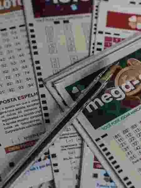 Mega-Sena 2226 é o primeiro sorteio da ação especial Mega-Semana de Verão - Reinaldo Canato/UOL